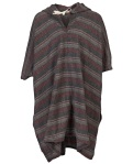 Engineered Garments Stripe Poncho, $440