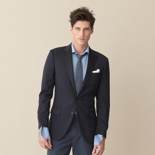 Ryan Kennedy male model