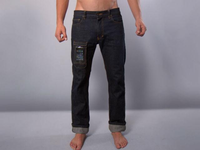 Alphyn Jeans