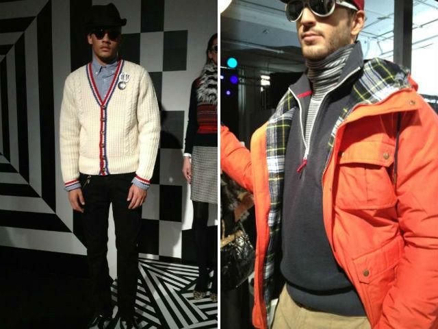 GANT by Michael Bastian, New York Fashion Week