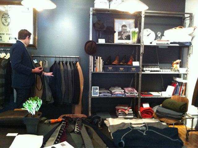Todd Snyder, GQ's Best New Menswear Designers 2012
