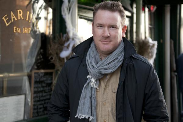 Todd Snyder, GQ's Best New Menswear Designer 2012