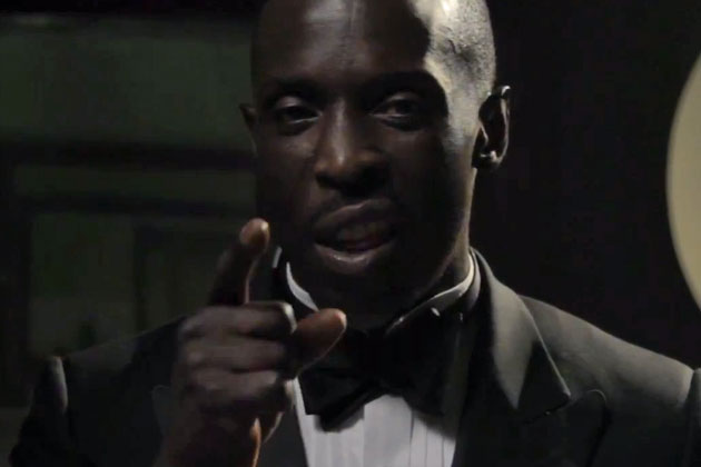 Michael K. Williams The Reinvention