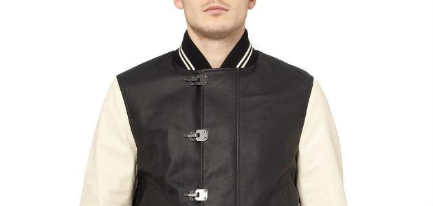 Varsity Jacket Bottega Veneta
