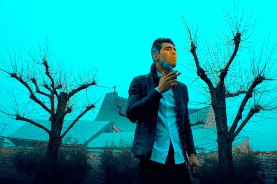 Fashion Photography Diego Diaz Marin Gypsy Sin